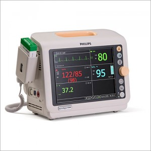Used SureSigns VS4 Patient Monitors For Sale