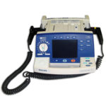 Available Philips HeartStart XL Defibrillator & Monitor