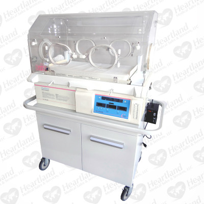 Pre-Owned Air Shields C4500 QT Infant Incubator