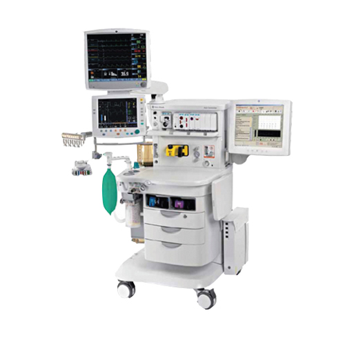 Ge Aisys Medical Equipment For Hospitals Operating