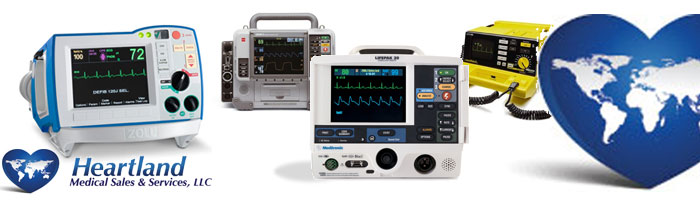 Defibrillators and AED Devices