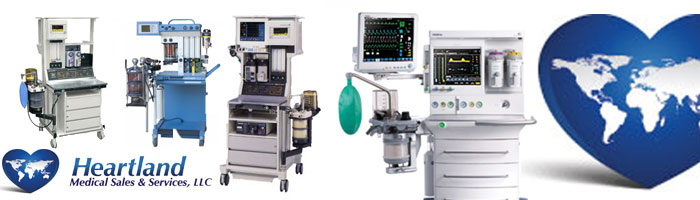 Where to Find a Used Anesthesia Machine Supplier