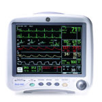 Used Dash 4000 EKG Machine For Sale