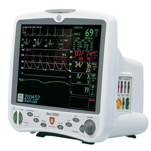 Buy Patient Monitor GE 5000