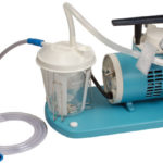 Veterinary Suction Pumps