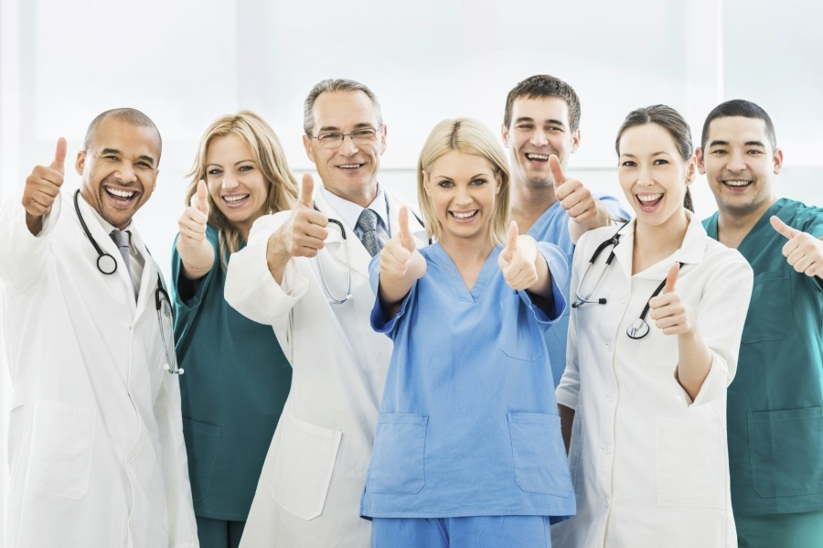 Heartland Medical Can Help Keep Your Staff Productive