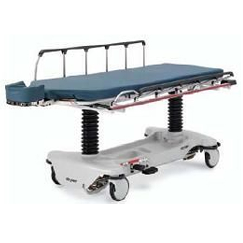 Stryker Gynnie Stretcher Service Manual Or Automatic