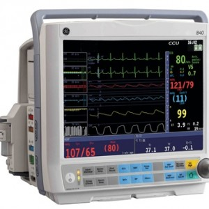 Used GE ProCare Patient Monitor For Sale