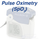 Pulse Oximetry (SpO2)