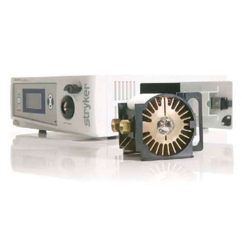 Stryker X8000 Xenon Light Source