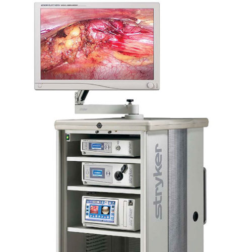 Stryker HD Endoscopy Platform
