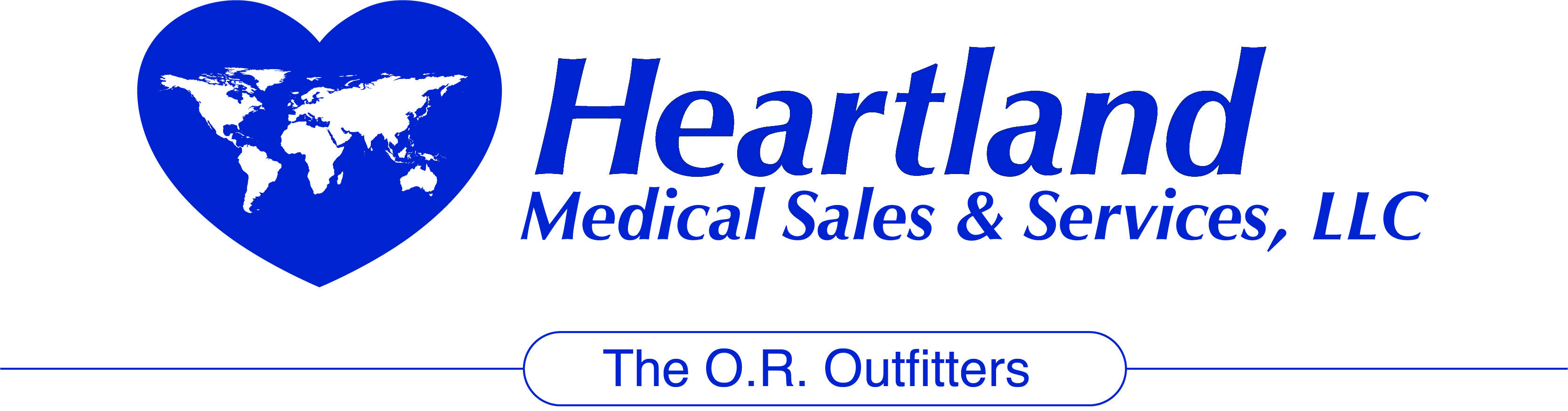 Medical Equipment Sales & Services – Heartland Medical