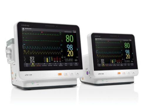 ePM-12M-10M mindray patient monitors
