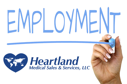 Employment Heartland Medical Image
